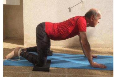 L'utilisation des accessoires en Yoga